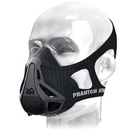 Phantom Training Mask Black/gray S - Tréningová maska