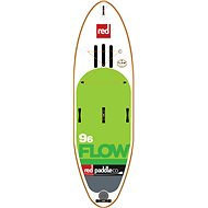 """Red Paddle Flow 9'6"""" x 34"""" - Paddleboard"""
