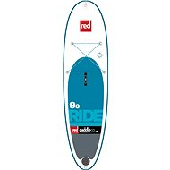 "Red Paddle Ride 9'8"" × 31"" - Paddleboard"