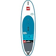 "Red Paddle Ride 10'7"" x 33"" WindSUP - Paddleboard"