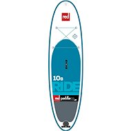 "Red Paddle Ride 10'8"" × 34"" - Paddleboard"