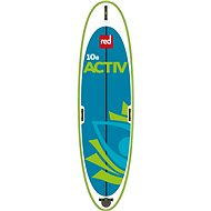 "Red Paddle Ride 10'8"" × 34"" Activ - Paddleboard"
