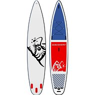 """TAMBO 12'6"""" x 29"""" x 6"""" DISCOVERY ESD - Paddleboard"""