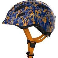 ABUS Smiley 2.0 camou blue - Prilba na bicykel