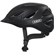 ABUS Urban-I 3.0 velvet black - Prilba na bicykel