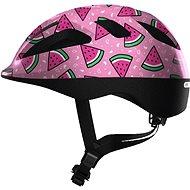 ABUS Smooty 2.0 pink watermelon M - Prilba na bicykel