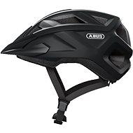 Prilba na bicykel ABUS MountZ velvet black