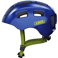 ABUS Youn-I 2.0 sparkling blue - Prilba na bicykel