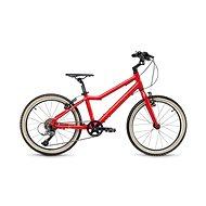 """ACADEMY Grade 4 – 20"""" červený - Detský bicykel"""