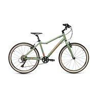 "ACADEMY Grade 5 – 24"" khaki - Detský bicykel"