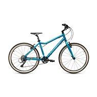 """ACADEMY Grade 5 – 24"""" modrý - Detský bicykel"""