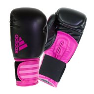 Adidas Hybrid 100 Dynamic, 10 oz - Boxerské rukavice