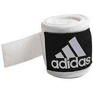 Adidas bandáže biele, 5 × 2,55 m - Bandáž