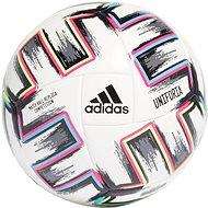 Adidas Uniforia Competition biela - Futbalová lopta