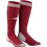 Adidas Adisock 18 červená-biela - Štucne