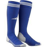 Adidas Adisock 18 modrá-biela - Štucne