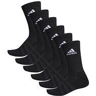 Adidas Cush Crew veľkosť M - Ponožky