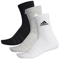 Adidas Light Crew veľkosť M - Ponožky
