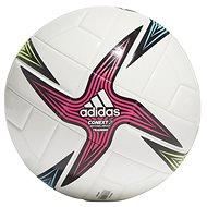Adidas CONEXT21 white - Futbalová lopta