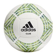 Adidas Tango Club white - Futbalová lopta