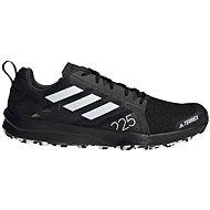 Adidas Terrex Speed Flow čierno/biele - Bežecké topánky