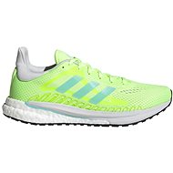 Adidas Solar Glide 3 zelená/modrá - Bežecké topánky