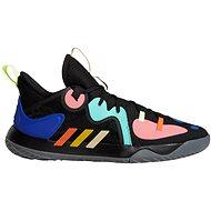 Adidas Harden Stepback 2 čierna - Halovky