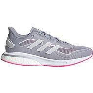 Adidas Supernova sivá/ružová - Bežecké topánky