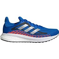 Adidas Solar Glide ST 3 modrá/biela - Bežecké topánky