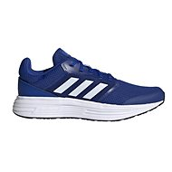 Adidas Galaxy 5 modrá/biela - Bežecké topánky