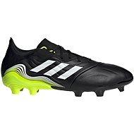 Adidas Copa Sense 2 FG čierna / žltá - Kopačky