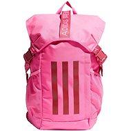 Športový batoh Adidas 4ATHLTS, ružový