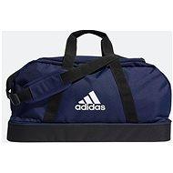 Adidas Tiro Duffel Bag Bottom Compartment M Blue, White