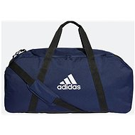 Adidas Tiro Duffel  Dark Blue, Black, White