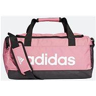 Adidas Linear Duffel Pink, Black