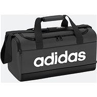Adidas Linear Duffel Black, White - Bag