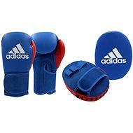 Adidas boxerský set – Kids 2 - Boxerské rukavice