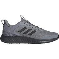 Adidas Fluidstreet sivá/čierna EU 44/271 mm