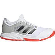 Adidas Court Team Bounce biela/sivá EU 43,33/267 mm