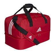 Adidas Tiro Duffel Bag, červená - Športová taška