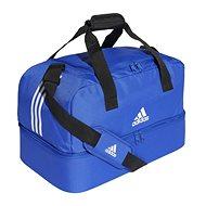 Adidas Tiro Duffel Bag, modrá - Športová taška