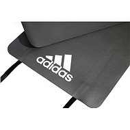 Adidas Fitness Mat, Solid Grey - Podložka