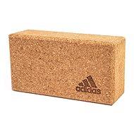 Adidas Cork Yoga Block - Podložka