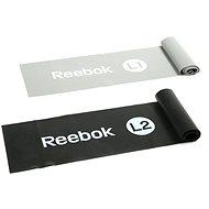 Reebok Toning Bands, L1 a L2 - Posilňovacia guma