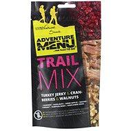 Trail Mix 2 – Brusnice/Morčacie Jerky/Vlašské orechy – 50 g - Trvanlivé jedlo