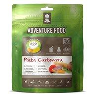 Adventure Food – Cestoviny Carbonara