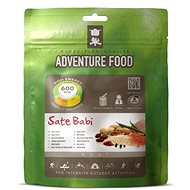 Adventure Food – Sate Babi