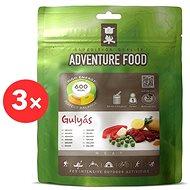 Adventure Food 3× Sate Babi