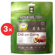 Adventure Food 3× Chili con Carne