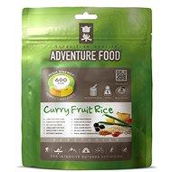 Adventure Food – Ovocná kari ryža